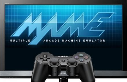PS3 RetroArch MAME 0 78 Beta is Released