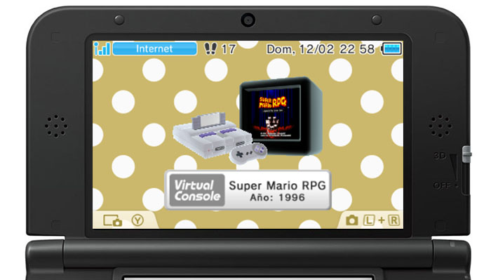 Scena 3DS] Rilasciato Ultimate SNES Forwarder Maker per New
