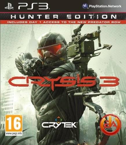 Crysis 3 EBOOT CFW 3.55/3.41