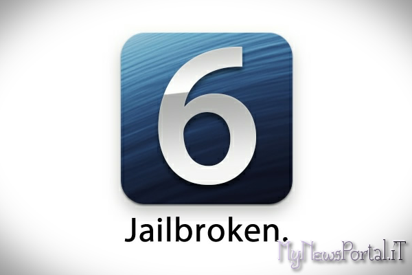 iOS 6 jailbreak tethered