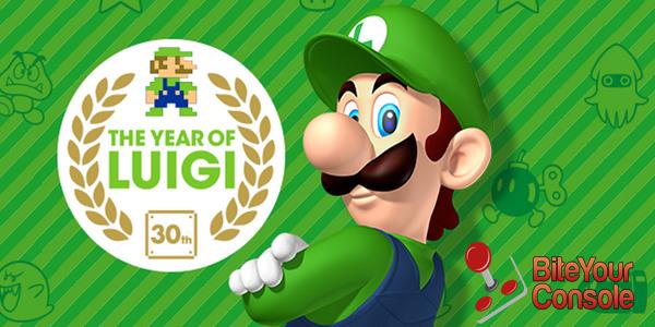 Anno di luigi - Luigi's year