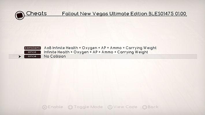 [Scena PS3] Rilasciato ArtemisPS3 r6.2   BiteYourConsole