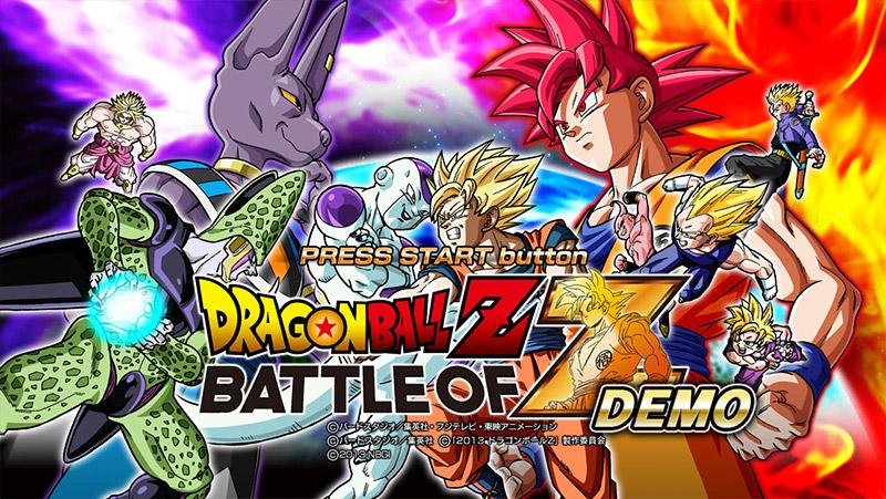 Battle-of-Z-Demo-Screenshot