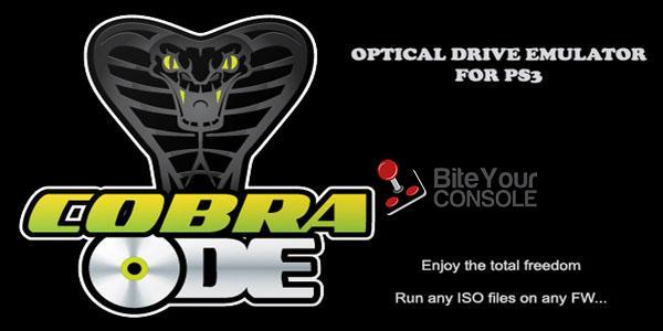 Cobra ODE 600x300