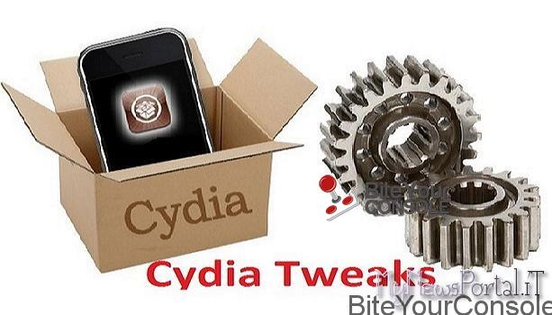 Cydia-tweaks