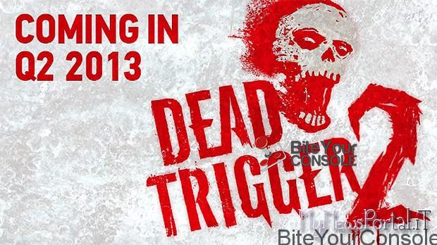 Dead Trigger 2 Coming