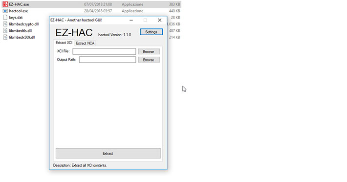 Scena Switch] Rilasciato EZ-HAC v1 1 0BiteYourConsole