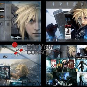 FF7 PREVIEW