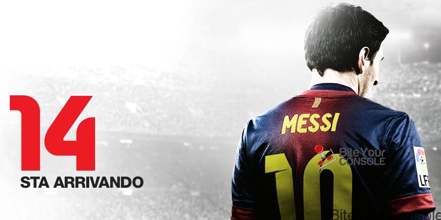 FIFA 14 BiteYourConsole