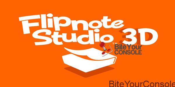 FlipnoteStudio3D