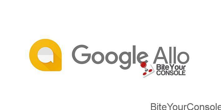 googleallo