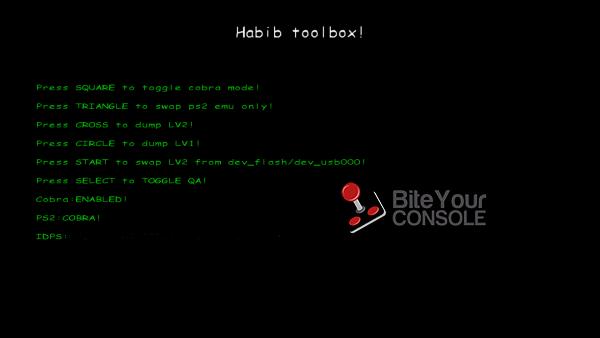 HABIB TOOLBOX