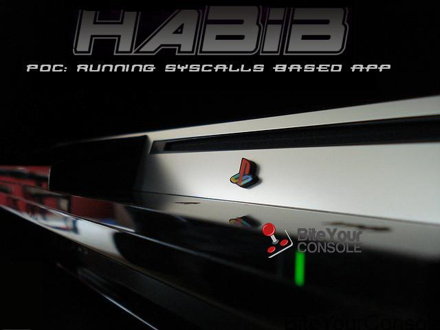 HabibPOC