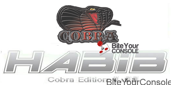 Habib_Cobra_ Edition