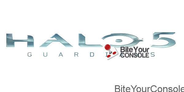 Halo 5 Guardians beta