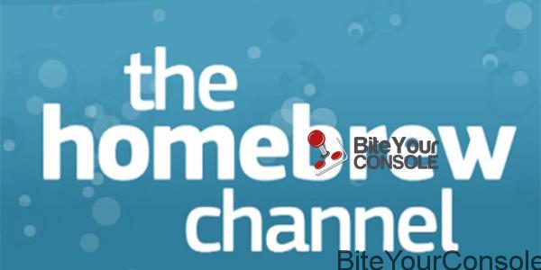 Homebrew-Channel