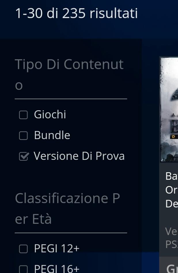 Scena PS3] Una guida su come sbloccare demo e giochi c00 attraverso