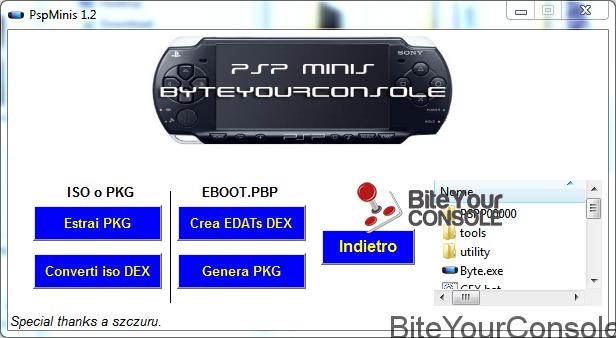 Psx Pkg download