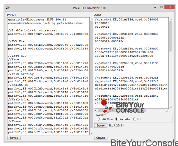Ps2 Codebreaker Elf file