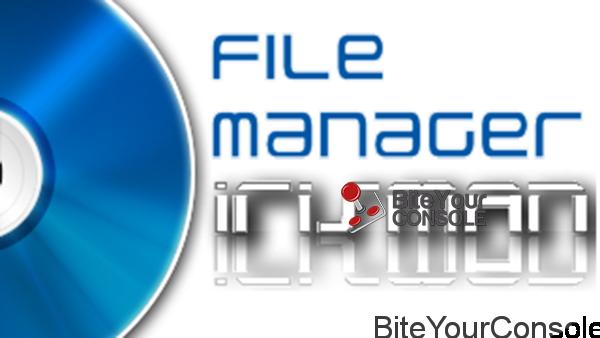 IrisMan File Manager