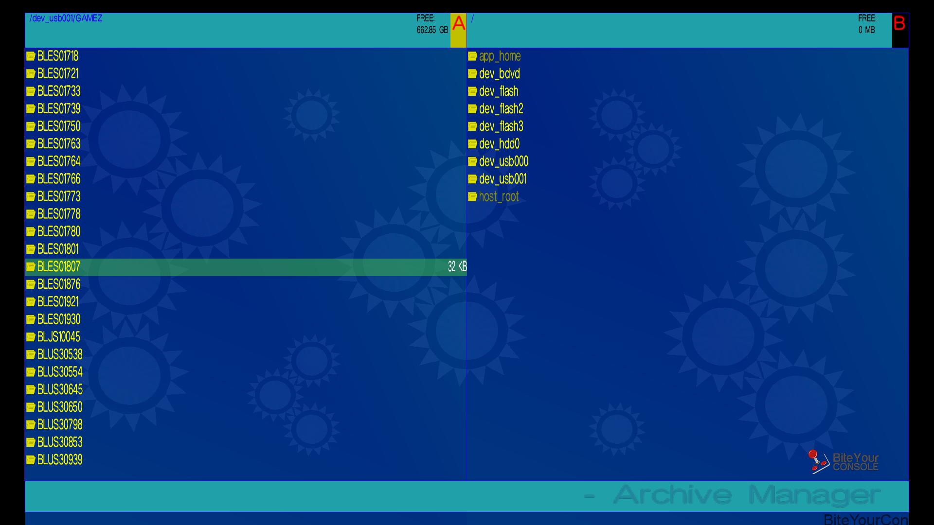 IrisManager - v2.58_1