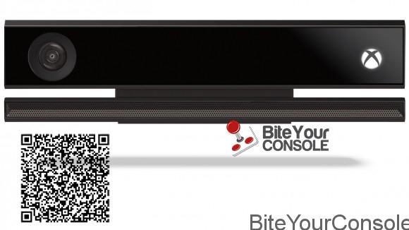Kinect 2-580-90