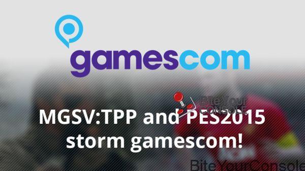 Konamiblog-gamescon