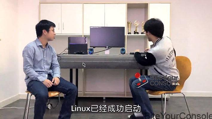 linuxps4