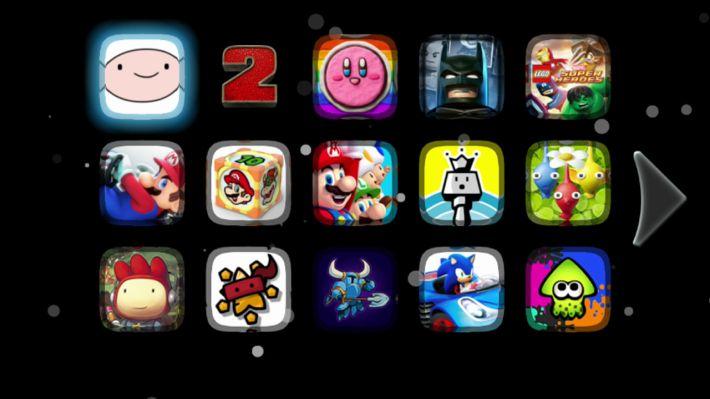 Scena Wii U] Disponibile una nuova Nightly Build di Loadiine