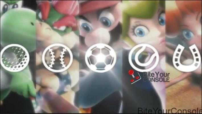 Mario Sports610