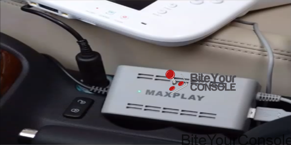 MaxPlay Adapter