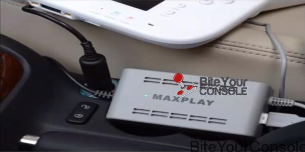 MaxPlay Adapter