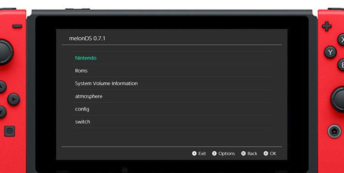 Scena Switch] Rilasciato emulatore melonDS v0 7 1BiteYourConsole