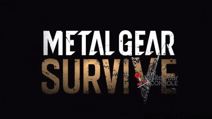 MetalGear