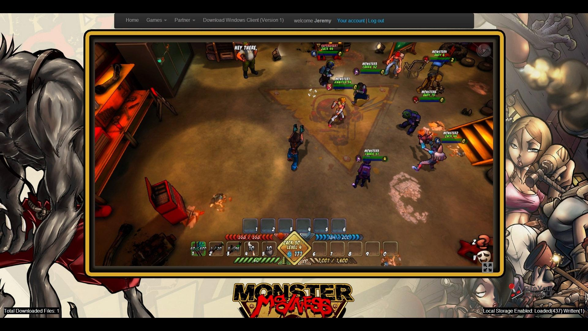 Monster-Madness-screenshot
