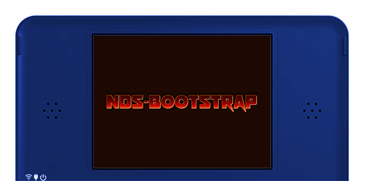 Scena NDS] Rilasciato nds-bootstrap v0 19 0BiteYourConsole