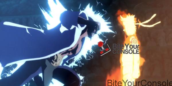Naruto UNS3