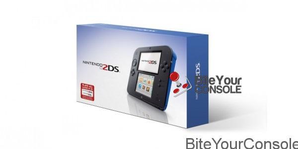 Nintendo 2DS 600x300
