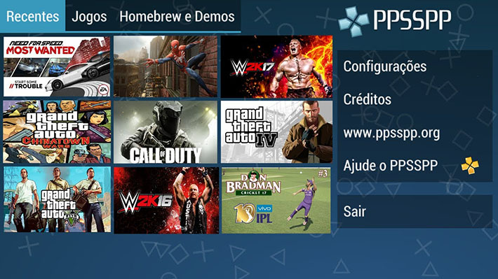 giochi per ppsspp