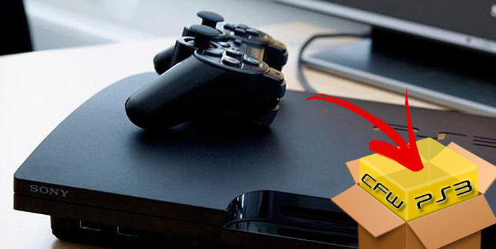 downgrade del firmware slim per playstation 3