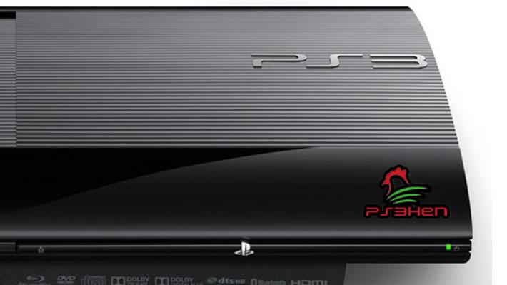 Scena PS3] Rilasciato PS3HEN v2 0 0 con supporto ISO e tante altre