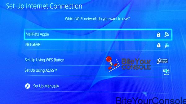 PS4-Setup-Guide-Wireless-Setup