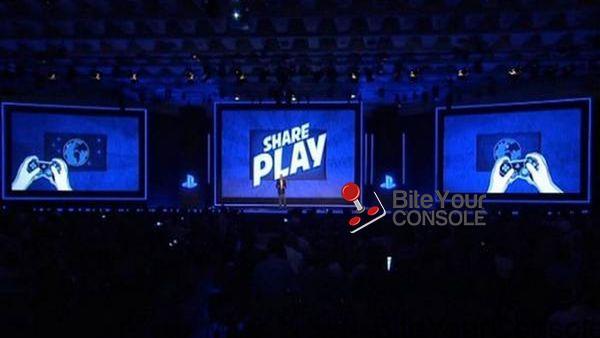 SharedPlay 2