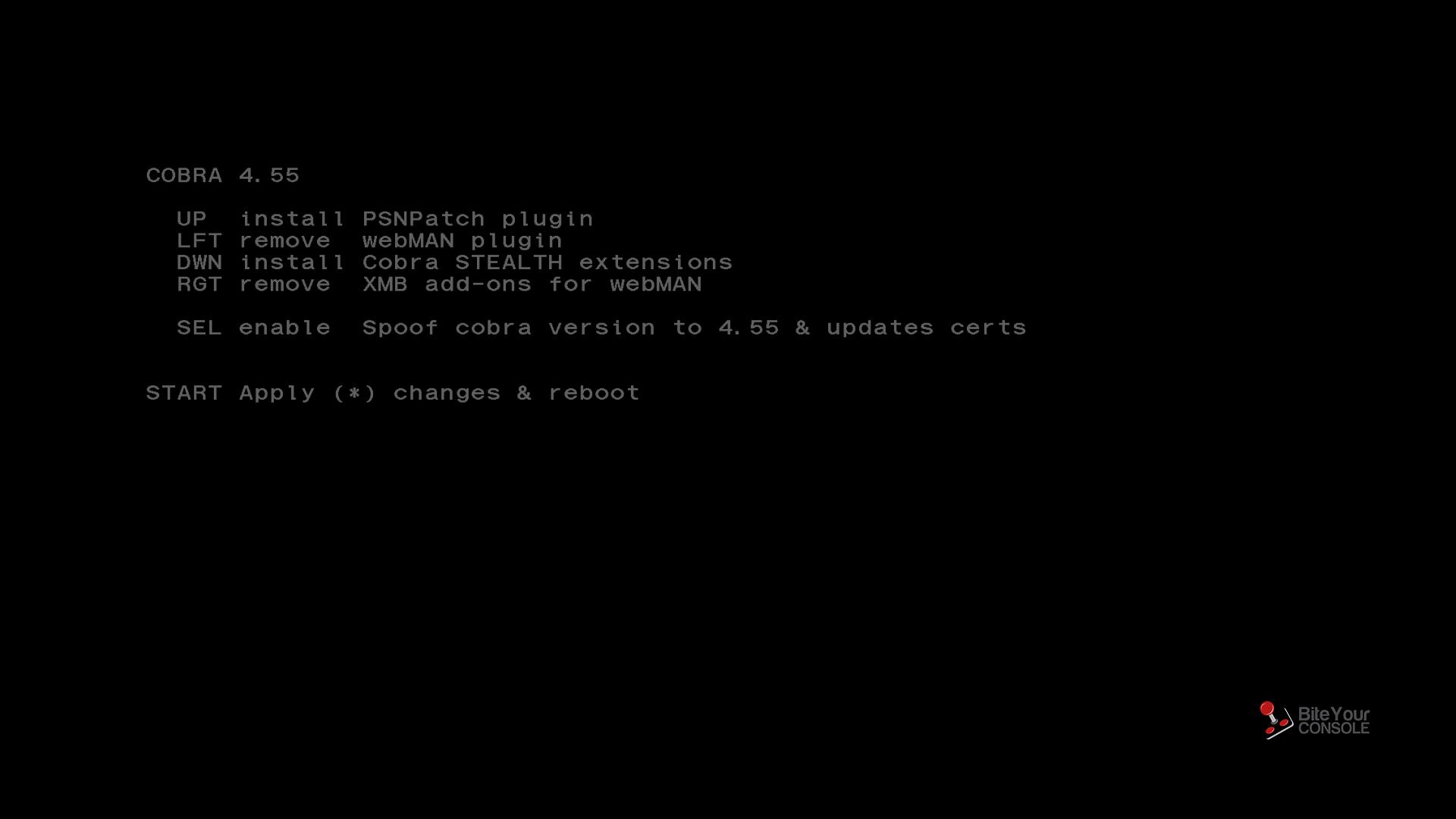 PSN Patch - 2.40_1