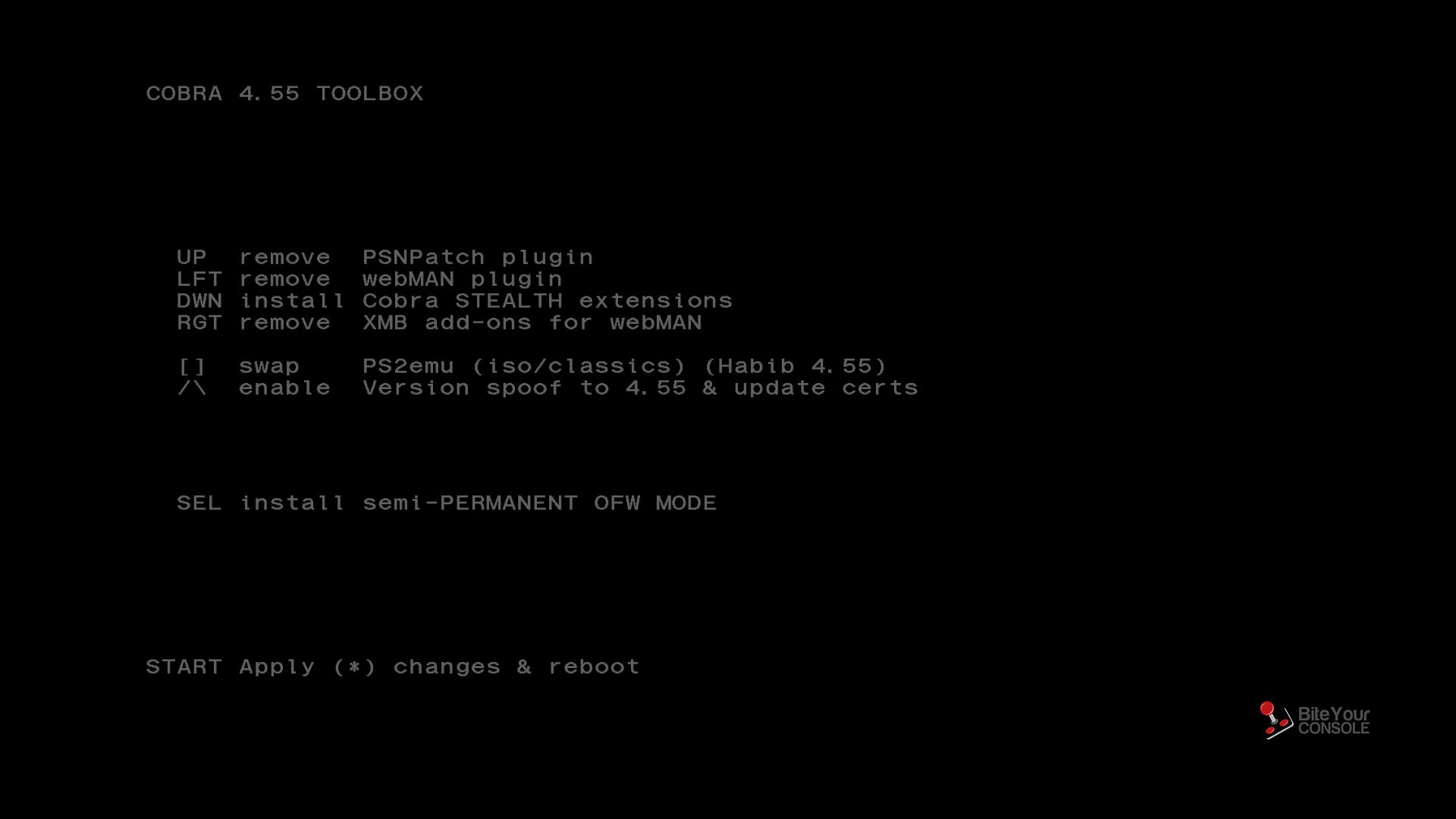 PSN Patch - 2.45_1