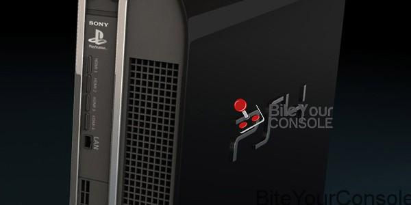 PS4 Concept BiteYourConsole