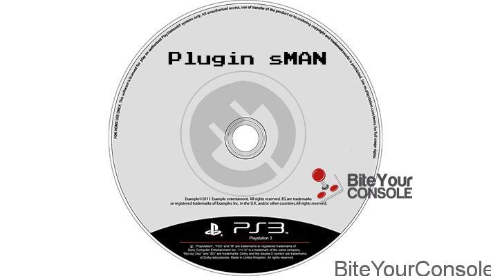 Scena PS3] Rilasciato plugin sMAN v1 00nBiteYourConsole