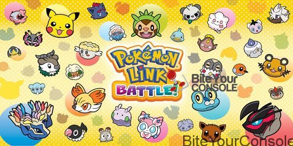 Pokemon link battle 600x300