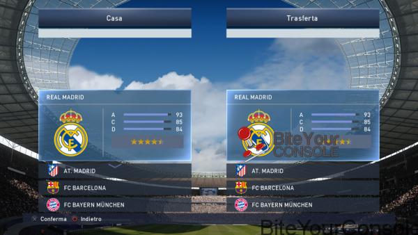 Pro Evolution Soccer 2015 DEMO_1