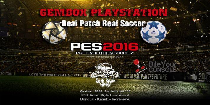Pro Evolution Soccer 2016_2